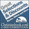 Christian Books Logo