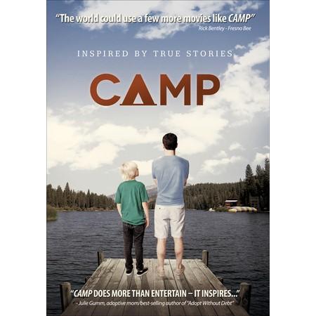 010368: Camp, DVD