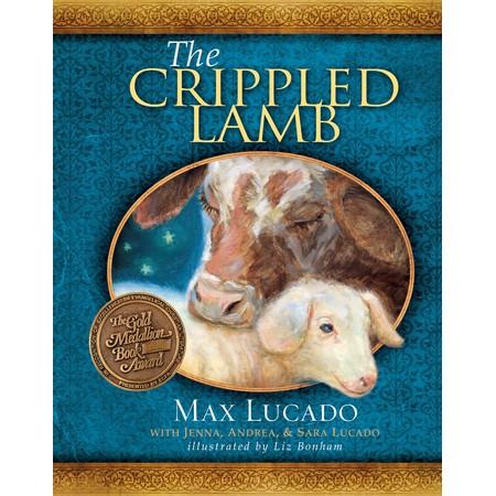 Cripple Lamb Christmas book