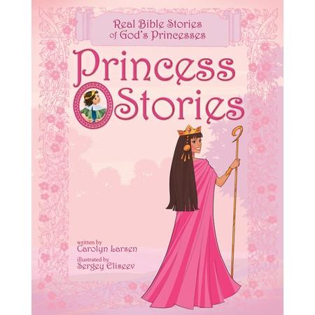 Princess Bible stories
