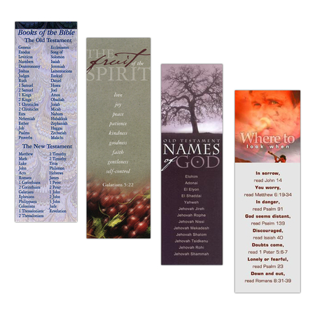 Tommy S Adult Bookmarks 60