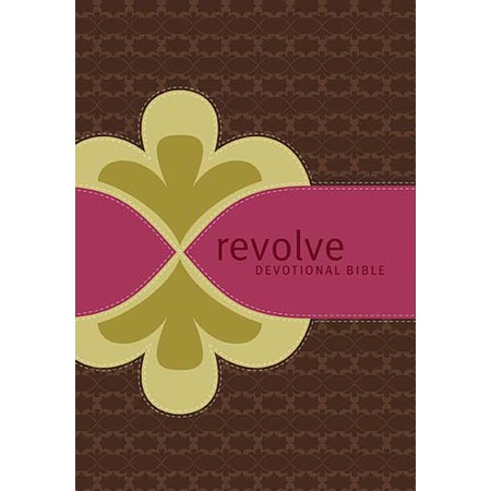 The Revolve Devotional Bible is the perfect gift for the teen girl wanting ...