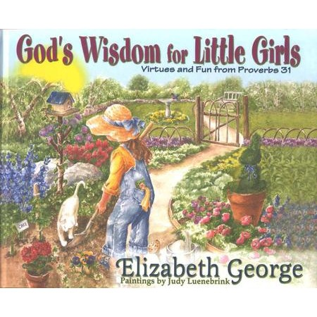 Character Building for Little Girls