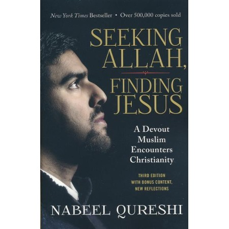 092640: Seeking Allah, Finding Jesus